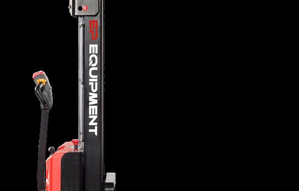 Elektryczny wózek paletowy-masztowy EP ES12 12ES-2500