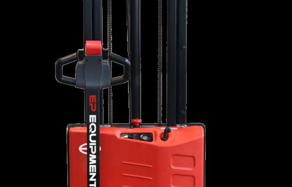 Elektryczny wózek paletowy-masztowy EP ES12 12ES-3300