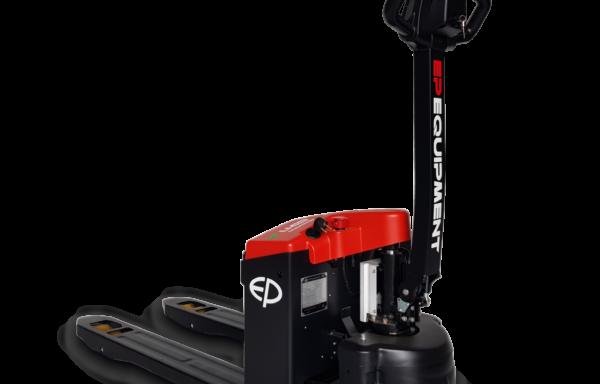 Elektryczny wózek paletowy z wagą EP EPT20 15ET