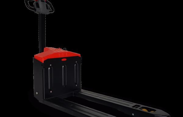 Elektryczny wózek paletowy EP EPT20 15ET2 LI-ION