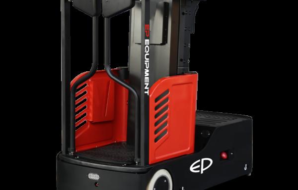 Elektryczny wózek kompletacyjny EP JX0 Li-ion