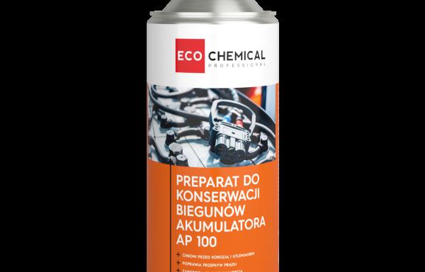 Preparat do konserwacji klem akumulatora AP 100
