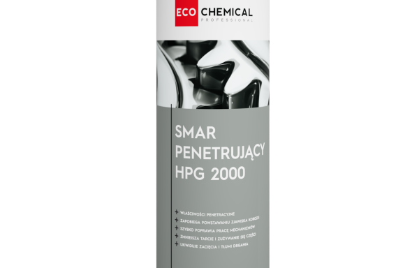 Smar syntetyczny penetrujący HPG 2000